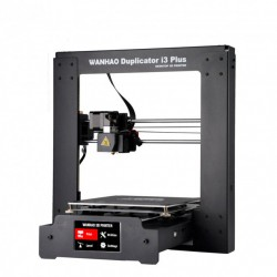 3д принтер wanhao duplicator i3 plus mark II